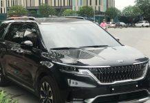 Những mẫu xe đa dụng tiền tỷ sắp được ra mắt tại Việt Nam