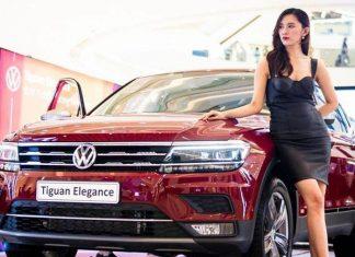 Bảng giá xe Volkswagen tháng 5/2021: Ưu đãi 200 triệu đồng