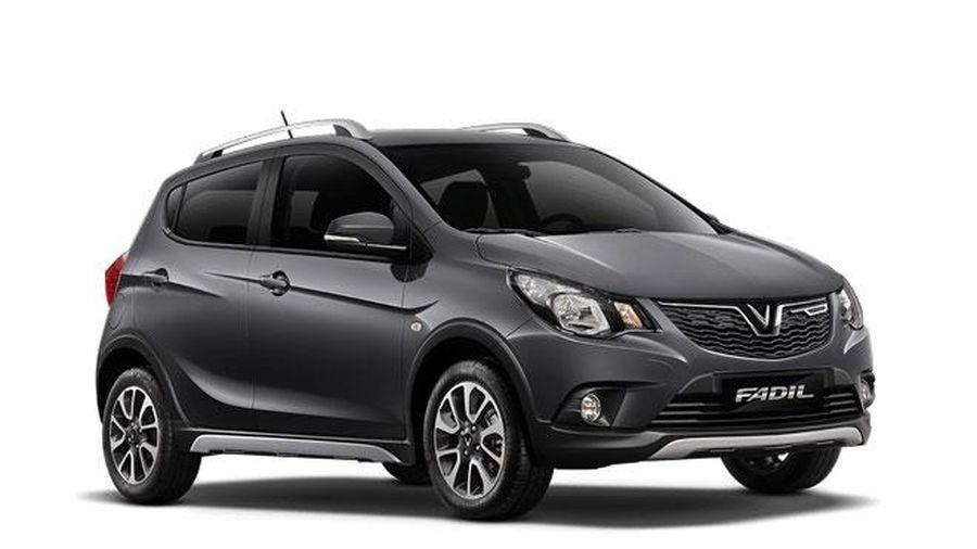 VinFast Fadil bỏ xa Hyundai Grand i10 về doanh số