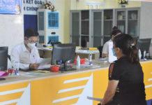Sở Giáo dục và Đào tạo Gia Lai đề nghị các tổ chức, cá nhân tăng cường giải quyết TTHC qua hình thức dịch vụ công trực tuyến và qua dịch vụ bưu chính công ích. Ảnh: Phương Linh