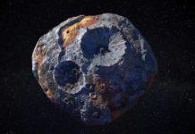 Tiểu hành tinh, hay có thể là tàn dư của