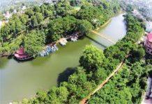 Dự báo thời tiết tỉnh Gia Lai ngày 20-8