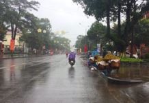 Dự báo thời tiết tỉnh Gia Lai ngày 24-8