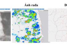 Dự báo thời tiết tỉnh Gia Lai ngày 26-8