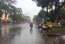 Dự báo thời tiết tỉnh Gia Lai ngày 27-8