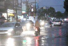 Cảnh báo Gia Lai có mưa vừa, có nơi mưa to đến rất to và giông. Ảnh nguồn internet