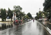 Gia Lai chủ động ứng phó với mưa bão trong bối cảnh dịch bệnh