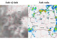 Dự báo thời tiết tỉnh Gia Lai ngày 21-9