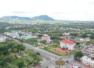 Dự báo thời tiết tỉnh Gia Lai ngày 22-9